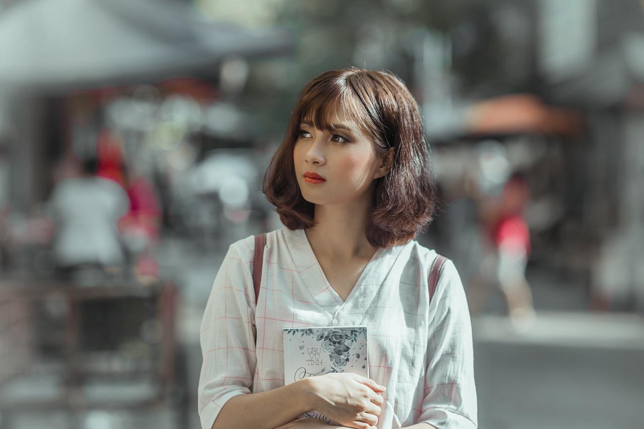 asian Japanese women