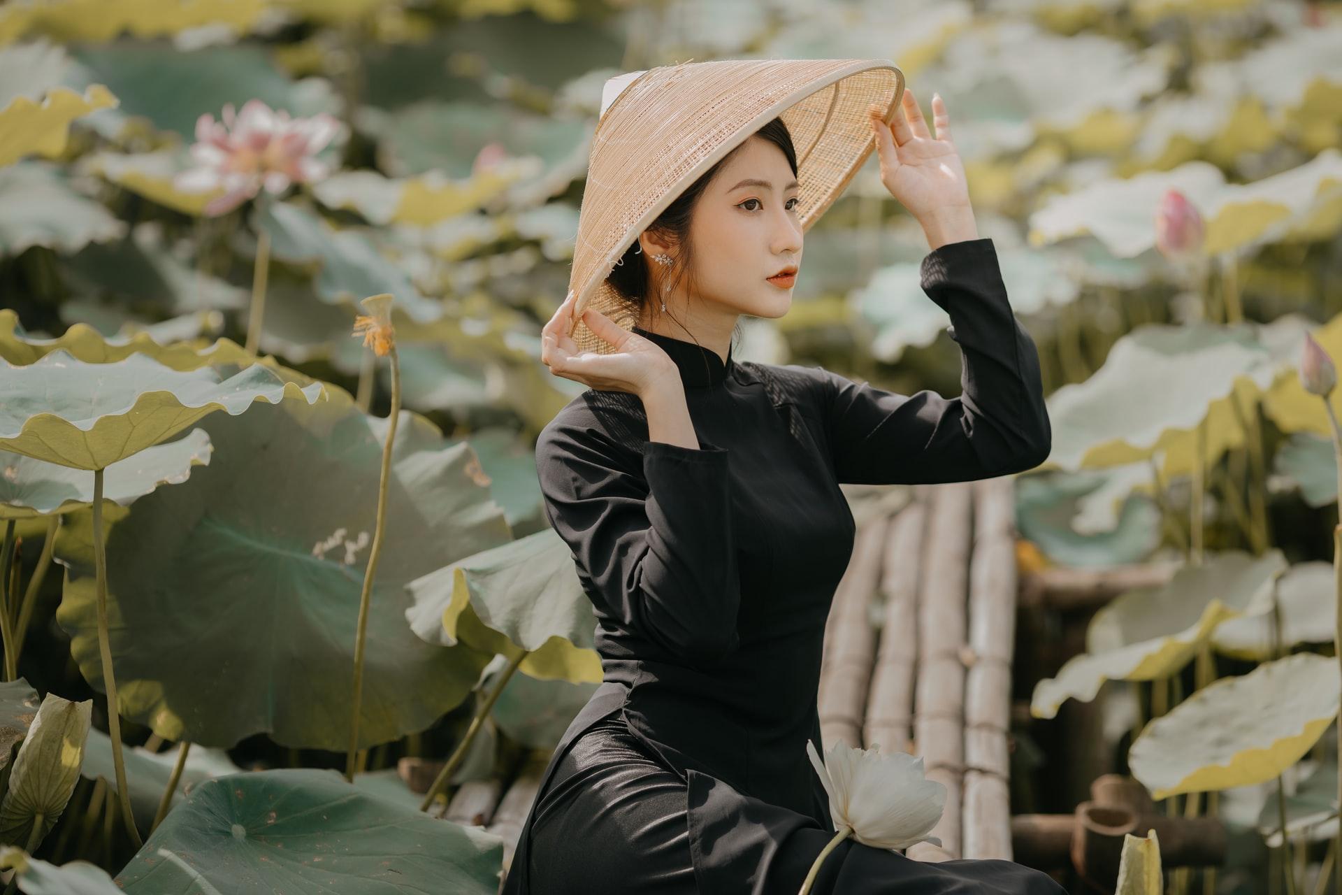 tender Vietnamese brides